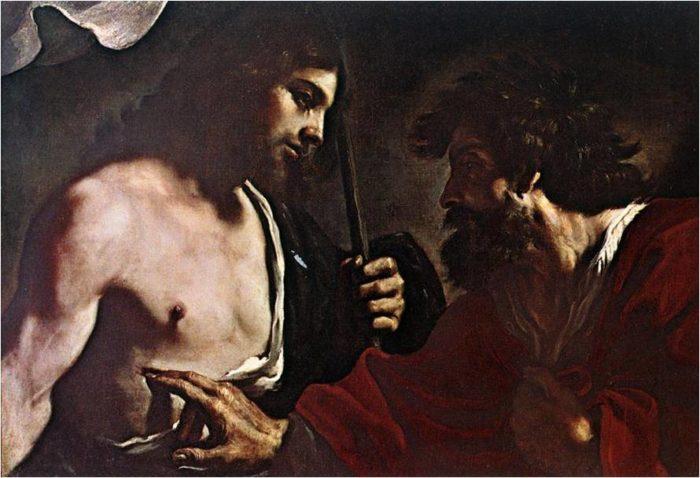Апостольское неверие против веры равнодушия