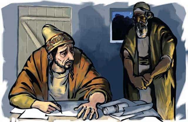 История про менеджера, разбазарившего хозяйский капитал,— как понять эту «странную» притчу Христа?