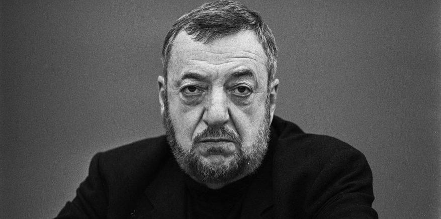 Павел ЛУНГИН: