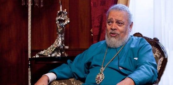 Епископ Филиппопольский НИФОН: НАМ НЕЛЬЗЯ БЫТЬ КАК ВСЕ!