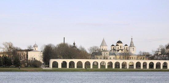 Великий Новгород - не только факты