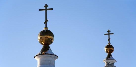 Страдающий Бог. О поиске любви и истины