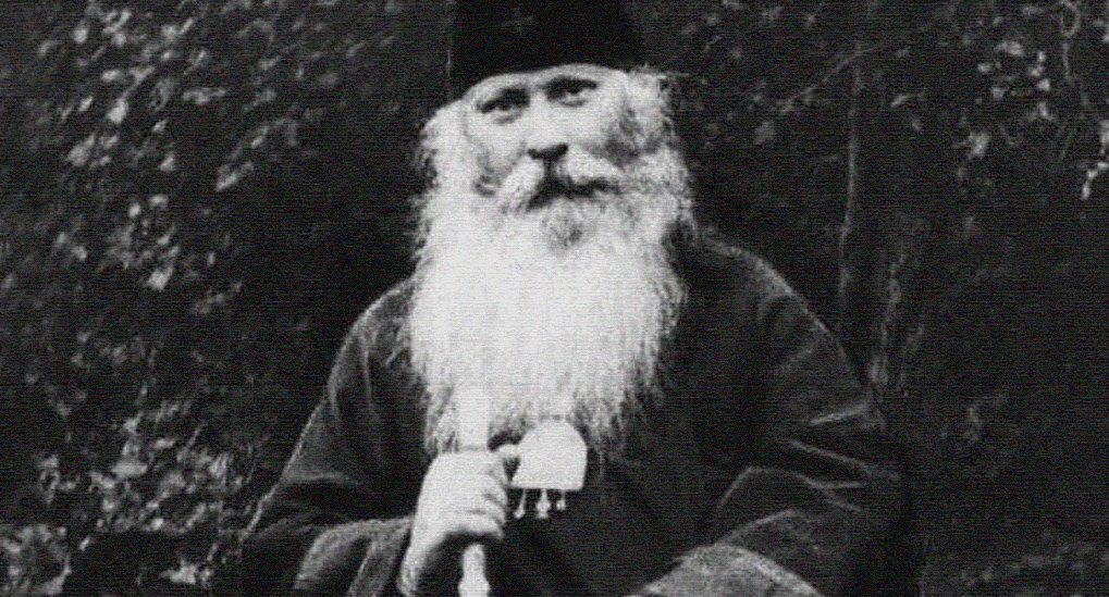 Священномученик Серафим (Звездинский): Это поют у нас