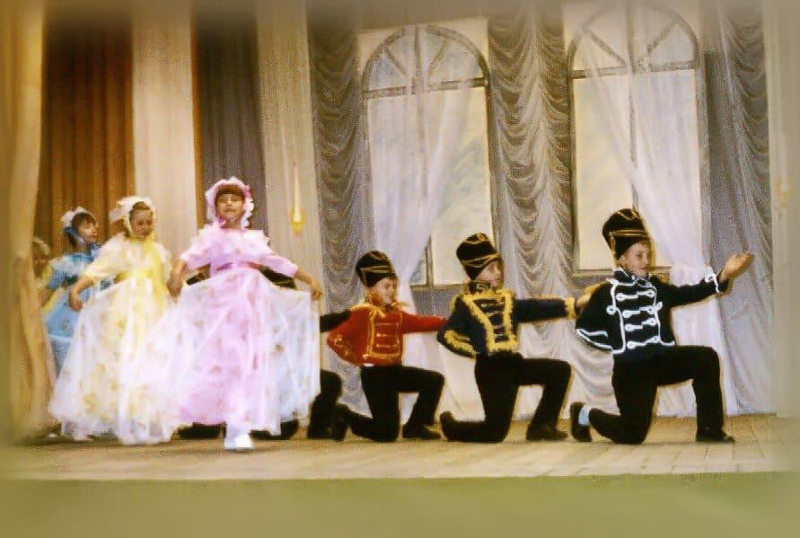 Детским театрам выделят 700 млн. рублей на спектакли по русской классике