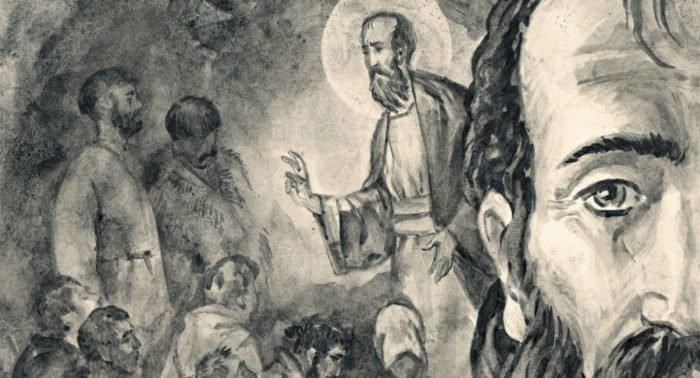 Апостол Павел — враг Христа, ставший преданным другом