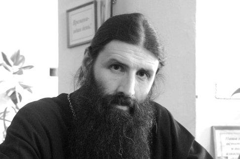 Протоиерей Максим Первозванский: наука согласия