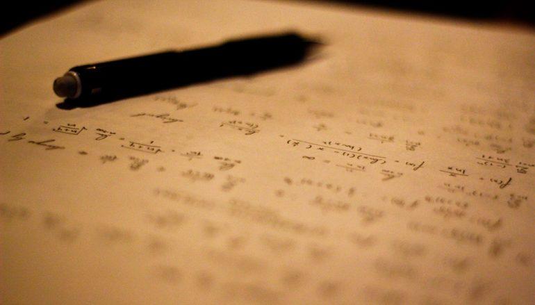 Бог и теорема Гёделя. Как математика ударила по атеизму