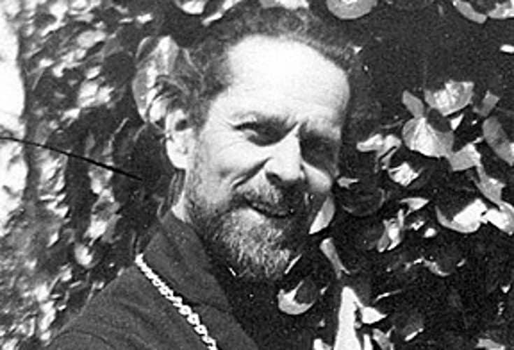 Священник Александр Ельчанинов (1881 – 1934). Записи