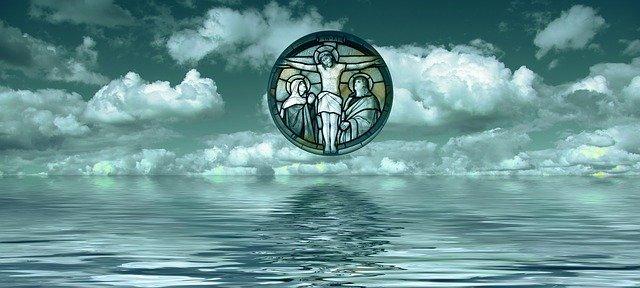 Митрополит Сурожский АНТОНИЙ: О любви Христовой