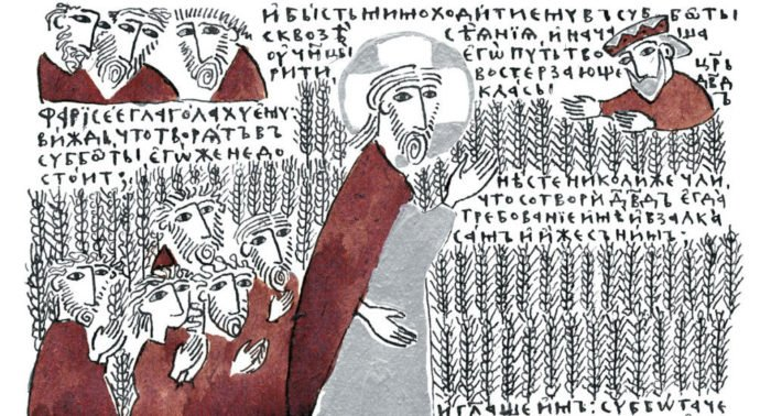 Почему ученик фарисея хуже фарисея?