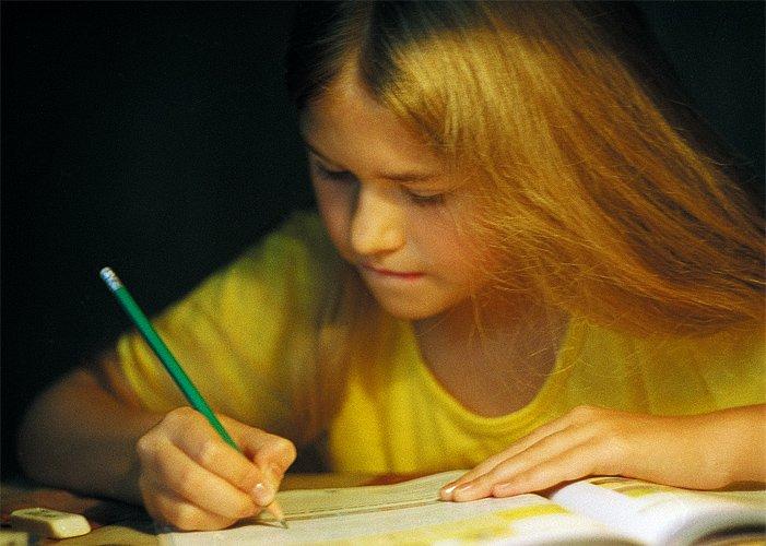 Письма об уроках