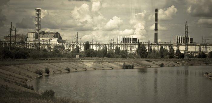 Искушение Чернобылем