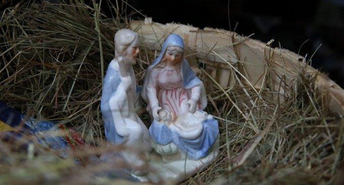 Рождество Христово 2021