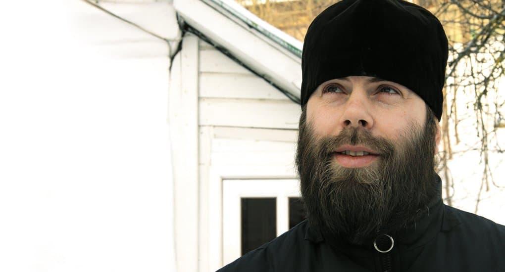 Воин Христов. История одного монаха