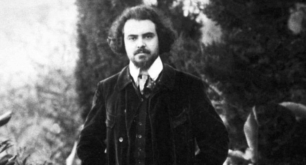 Религиозная философия Николая Бердяева