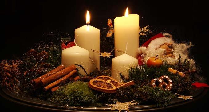 Власти Британии избегают религиозного подтекста, поздравляя с Рождеством