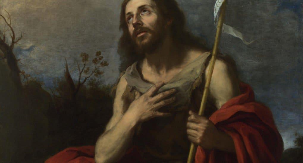 В вопросе помощи бедным Церковь должна помнить заповедь Иоанна Крестителя, – епископ Пантелеимон
