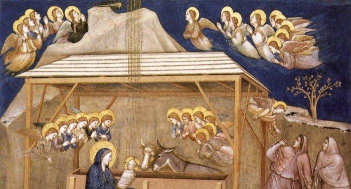 В чем смысл праздника Рождества?