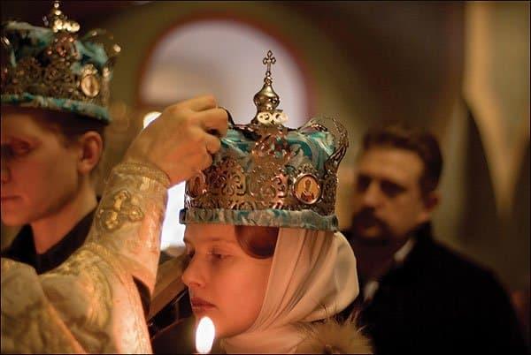 Как выйти замуж или что такое христианский брак?