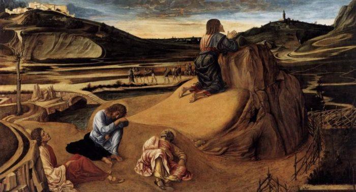 Неотвратимая трагичность бытия или вера в воскресение?