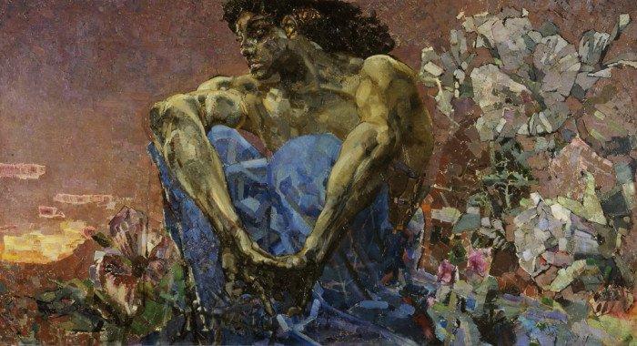 Михаил Врубель. Демоны и пророки