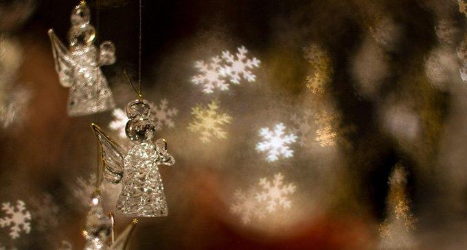 Рождественские стихи  Александра Блока