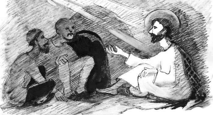 Вчем каялся преподобный Ефрем Сирин— автор самой известной покаянной молитвы