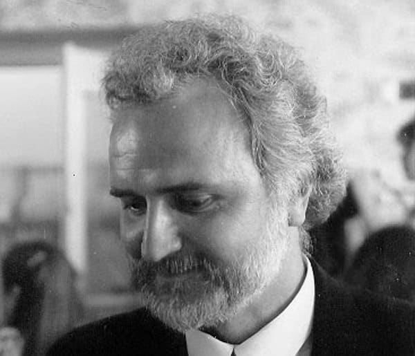 Скончался православный педагог и исследователь древностей Евгений Авдеенко