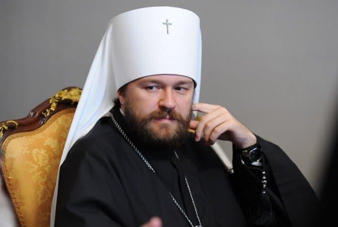 Религиозность стала преобладающим течением в современной России, считает митрополит Иларион