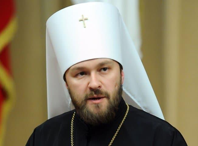 Эвтаназия – извращенное толкование прав человека, - митрополит Иларион