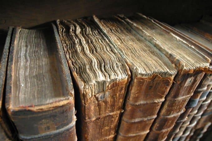 Министерство культуры предоставит Интернет-доступ к редким книгам