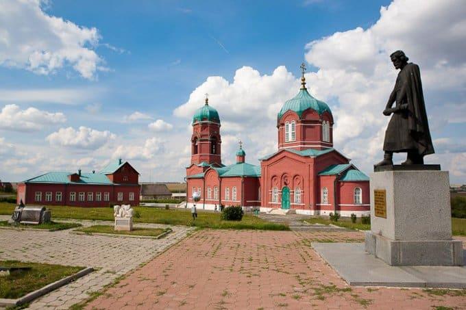 Музею Куликова поля передали 250 гектаров земли