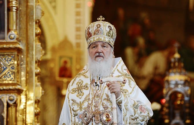 Православная вера не даст переформатировать вековое единство Руси, - патриарх Кирилл
