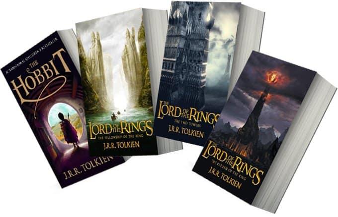 Исполнилось 60 лет со дня выхода книги Джона Толкина «Властелин колец»