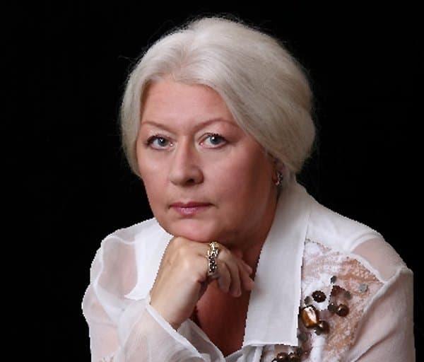 Поздравляем директора театра «Глас» Татьяну Белевич с юбилеем!