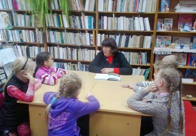В Госдуме считают, что центрами культурной жизни на селе должны быть библиотеки