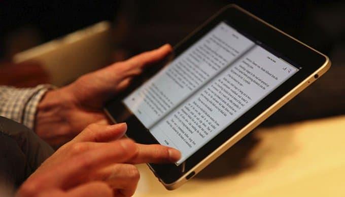 Кабмин одобрил создание Национальной электронной библиотеки