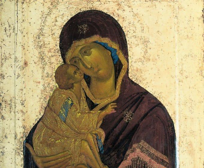 В Донской монастырь временно принесут Донскую икону Божией Матери