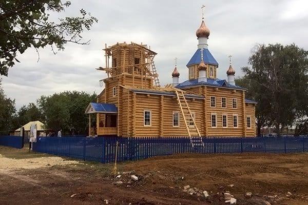 В Татарстане восстановили еще два храма из числа сожженных