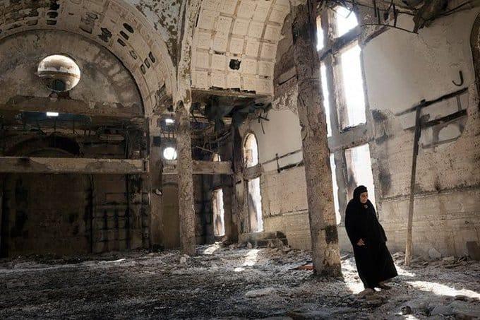 Глава ЮНЕСКО: Ирак может потерять свое культурное наследие