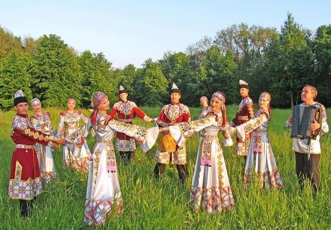 Правительство поможет культуре почти 100 миллиардами рублей