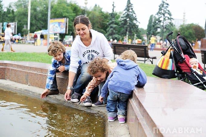 Правительство России приняло концепцию семейной политики до 2025 года