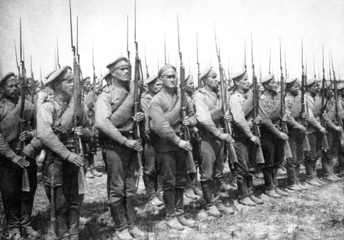 Книгой года в России признали энциклопедию о Первой мировой войне