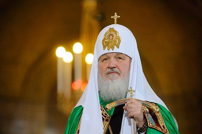 Патриарх Кирилл отметил вклад МГИМО в диалог образования с Церковью