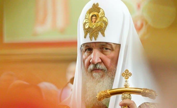 Патриарх Кирилл призвал не создавать новоделы при реставрации монастырей