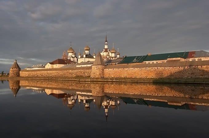 Соловецкий монастырь ждет масштабная реставрация