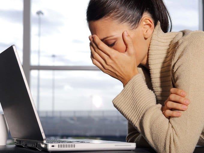 Информационный шум может опасно влиять на психику, - Роспотребнадзор