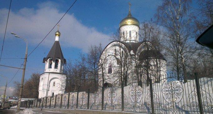 Мудрая жена. Святая Евфросиния Московская, основательница Кремлевского Вознесенского монастыря