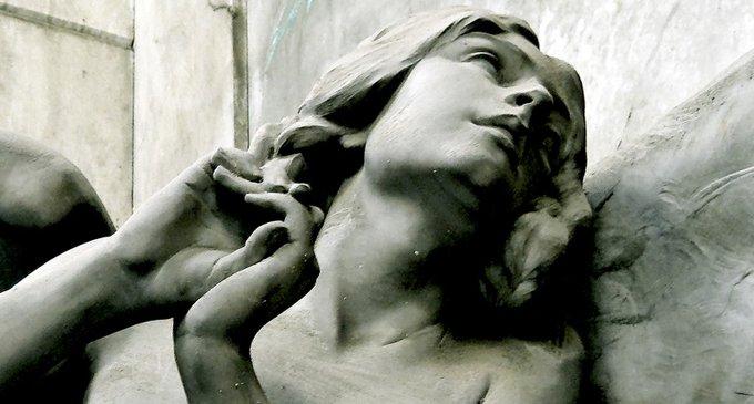 Правда ли, что после смерти у христиан не будет тел?