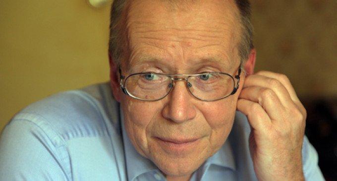 Писатель Юрий Вяземский представит серию книг «Умники и умницы»